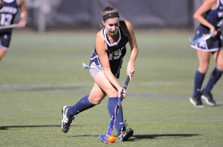 Field Hockey: Raiders fall in final minutes, drop 2-1 to Thomas College