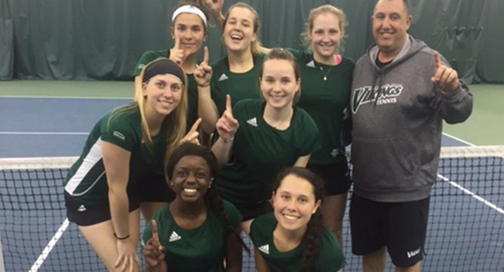 Vikings Clinch Share Of Regular Season #HLWTEN Title With 7-0 Victory At Green Bay