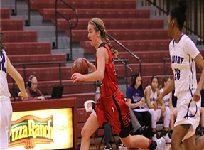 NAIA Division II Women?s Basketball Player of the Week ? No. 1 (Nov. 29)