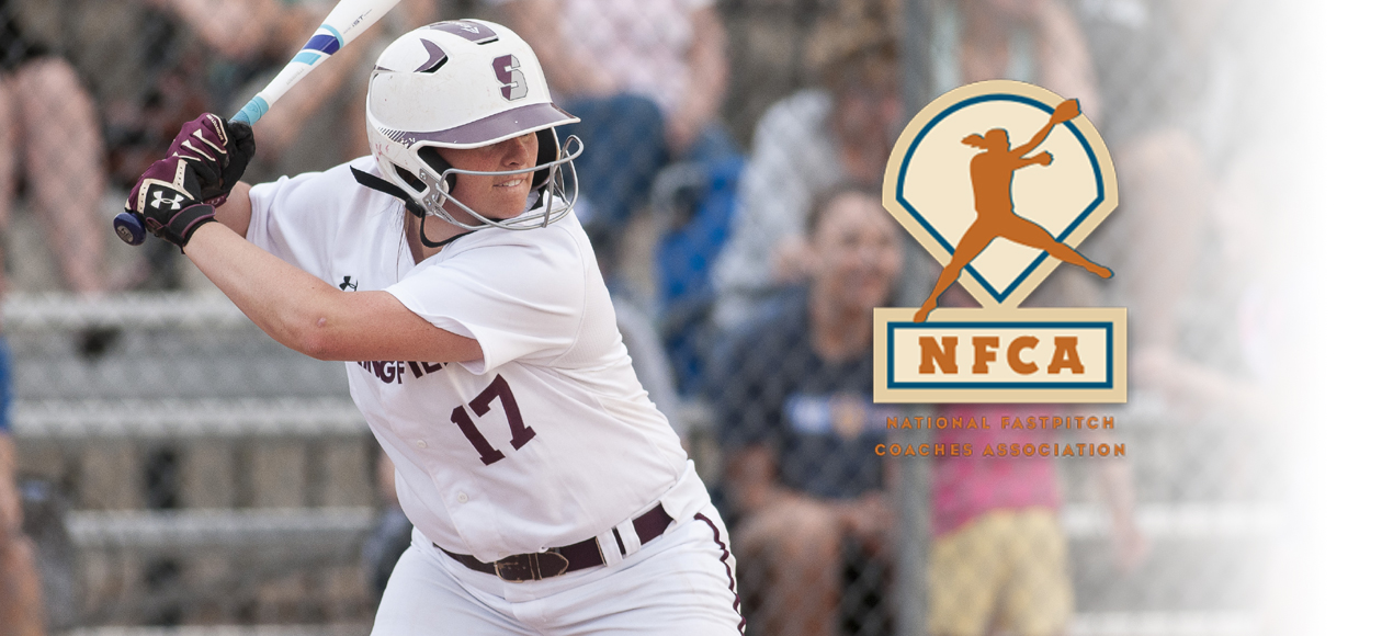 Drobiak Named to 2018 Schutt Sports/NFCA Division III National Player of the Year Watch List