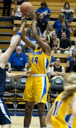 Valentine Named Big West Player of the Week