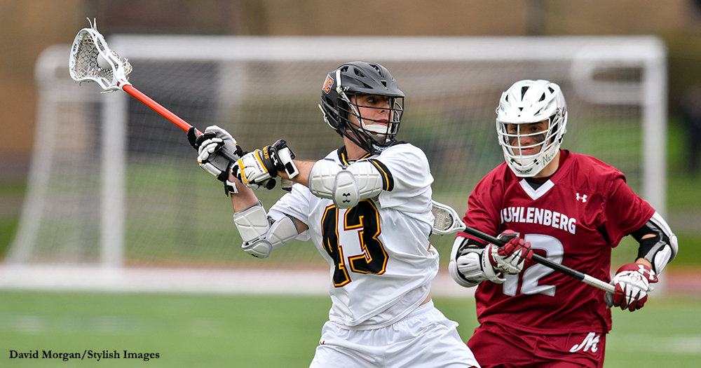 Men's Lax Mauls Mules in Home Finale