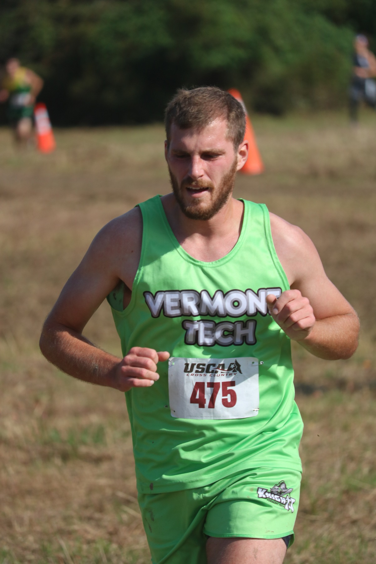 Vermont Tech runners shine at USCAA National Championships