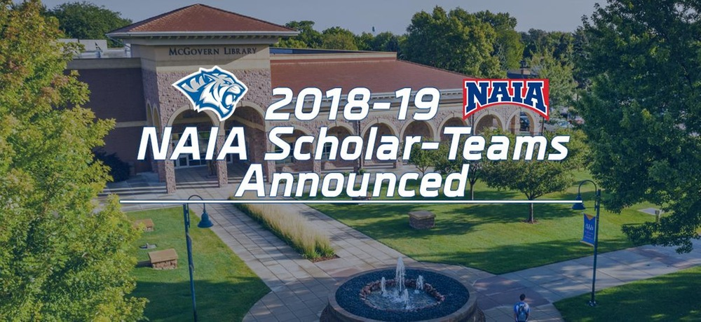 DWU honored with 15 NAIA Scholar-Teams