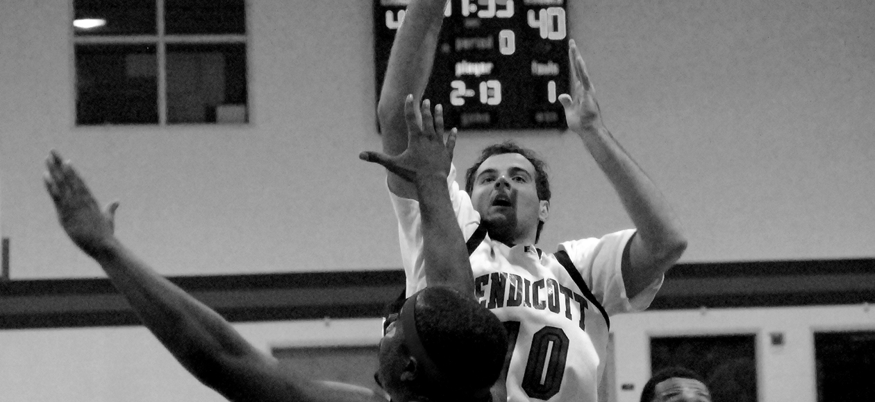 Nemanja Marinkovic '07 Part of Endicott Athletics Hall of Fame, Class of 2016
