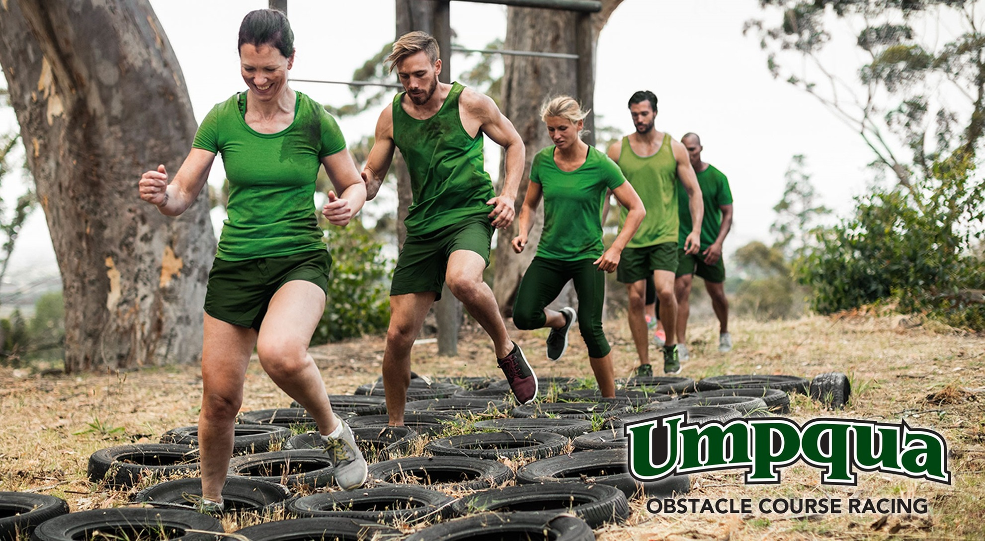 Do you Love Obstacle Course Racing?