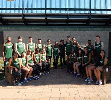 2013 Men's and Women's Cross Country Season Recap