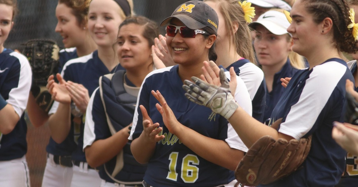 Softball with top GPA for second straight year