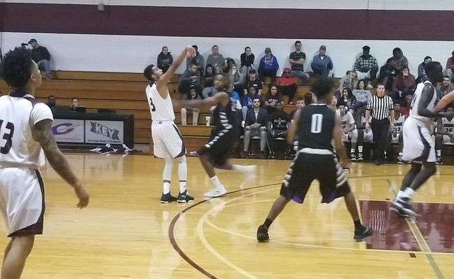 Men's Basketball Season Comes to End With Loss to Highland