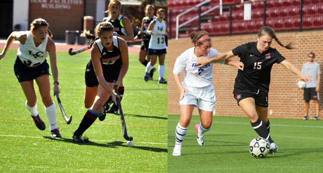 LC Field Hockey and Women's Soccer to Compete for Conference Titles This Weekend