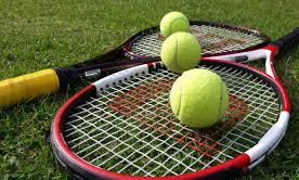 Ware Tennis Team Drop Pair of Matches to Appling
