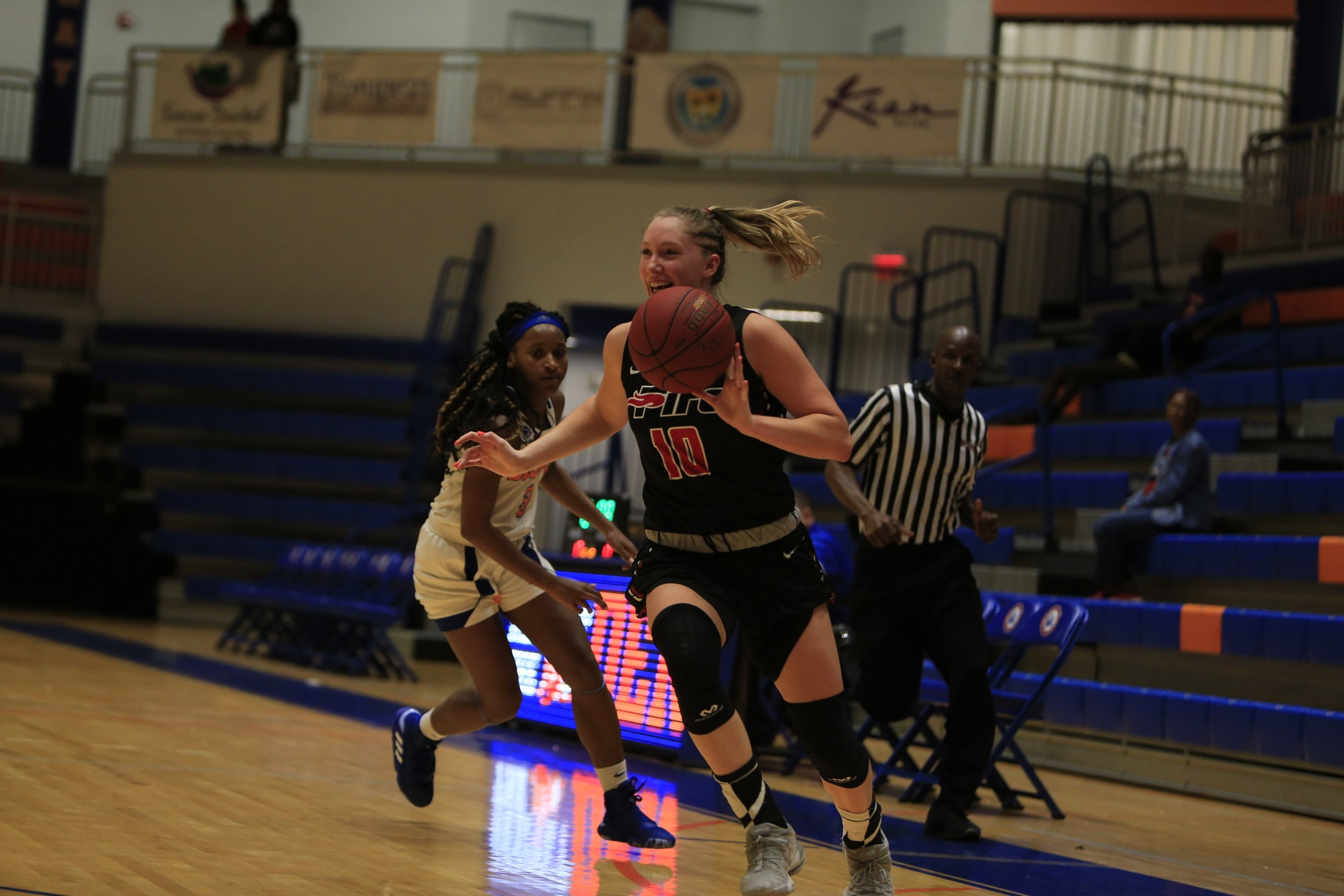 NAIA Division II Women's Basketball National Player of the Week - No. 5