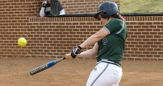 Georgia College Softball Divides Catawba