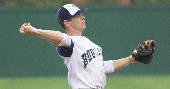 Pair of Late-Game Rallies Put #6 Bobcats Past Pacers, 12-10