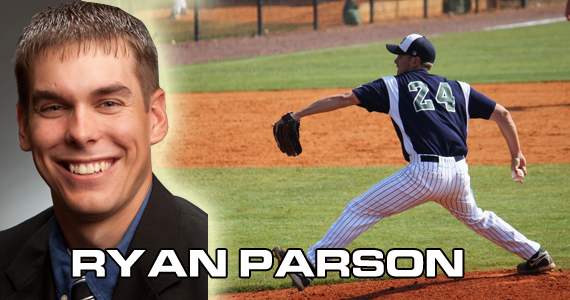 GC Baseball's Parson PBC Academic Honorable Mention