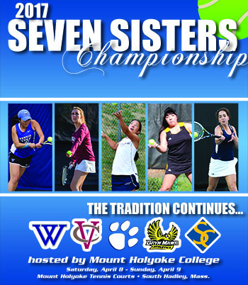 2012 Seven Sisters Tennis Championship