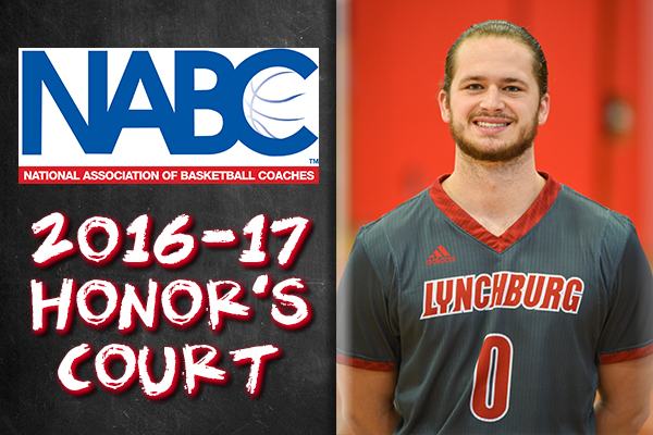 Hankins Lands On 2016-17 NABC Honors Court