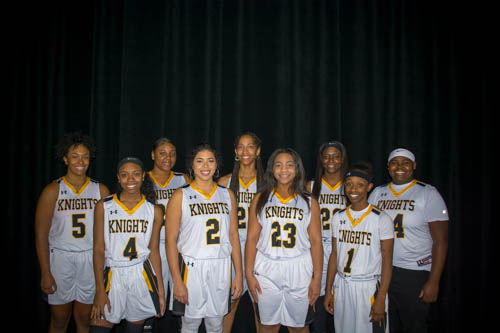 Women's basketball team looks to return to national tournament