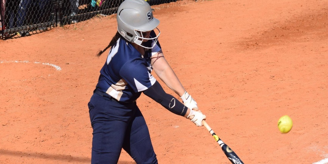 Softball Closes Homestand Against Emmanuel, USJ This Weekend