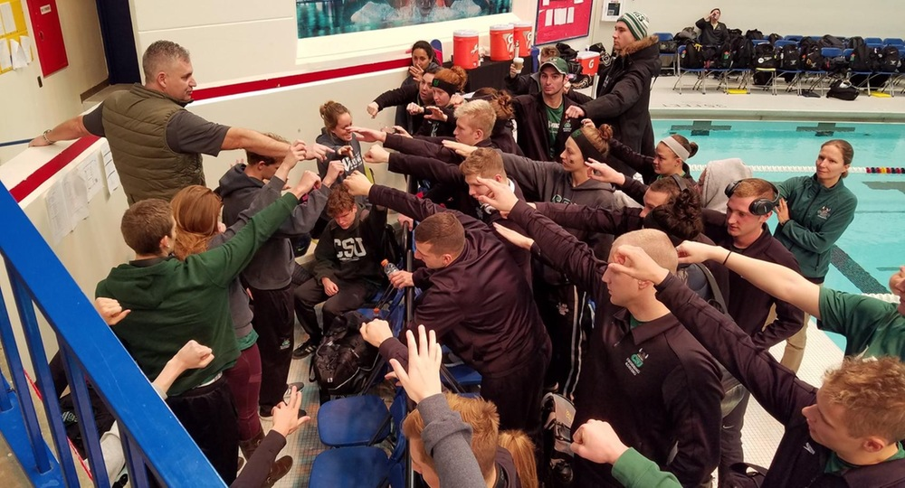 Cleveland State Squads Earn CSCAA Academic Honors