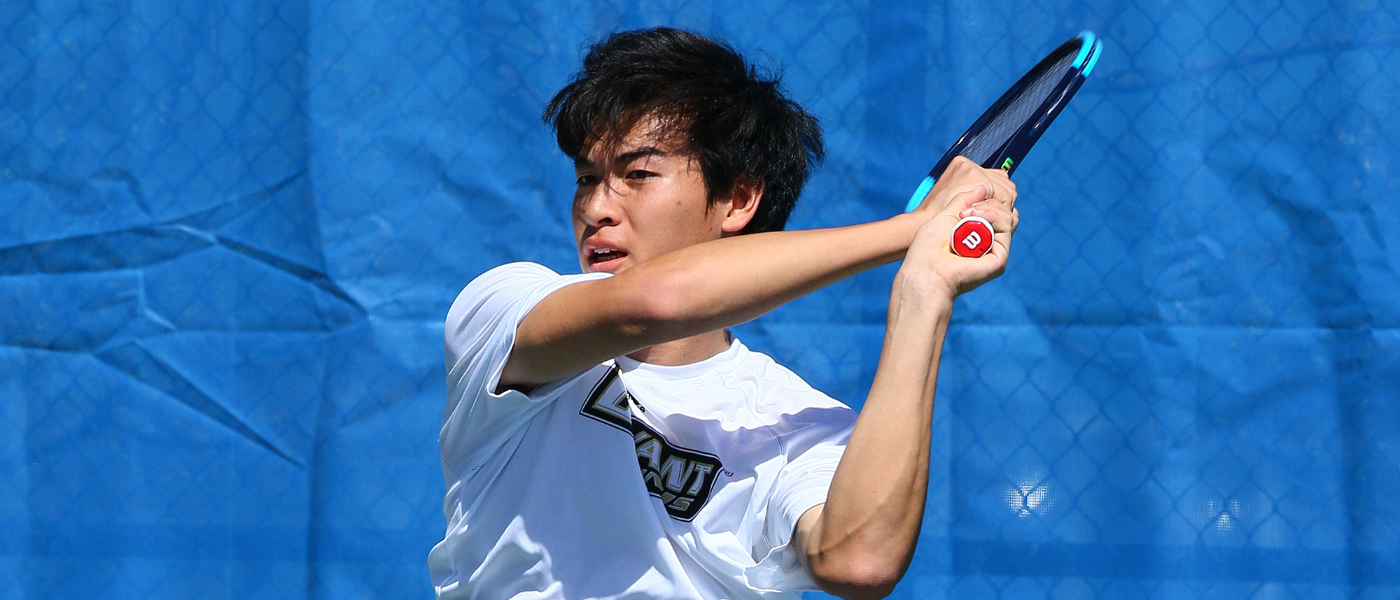 Kuhar, Dong become first ranked doubles team in NEC history