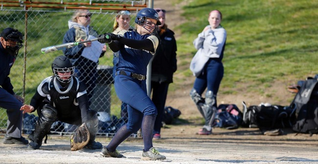 Softball Sets Sights On Greater Heights In Giammalvo's Fifth Campaign This Spring