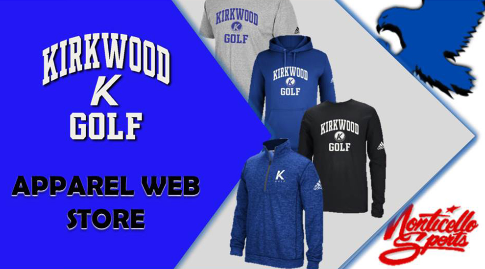 Photo for Golf's online apparel store now open!