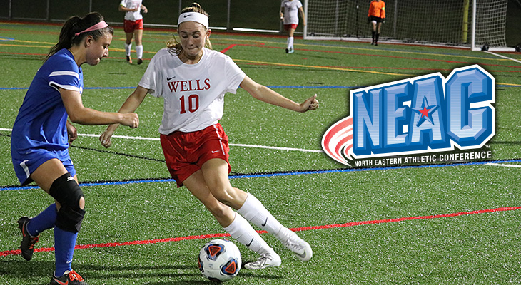 First-Team Recognition For Maloney Of Women's Soccer