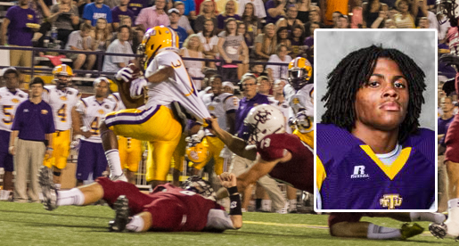 OVC taps Vanlier as co-Special Teams Player of the Week