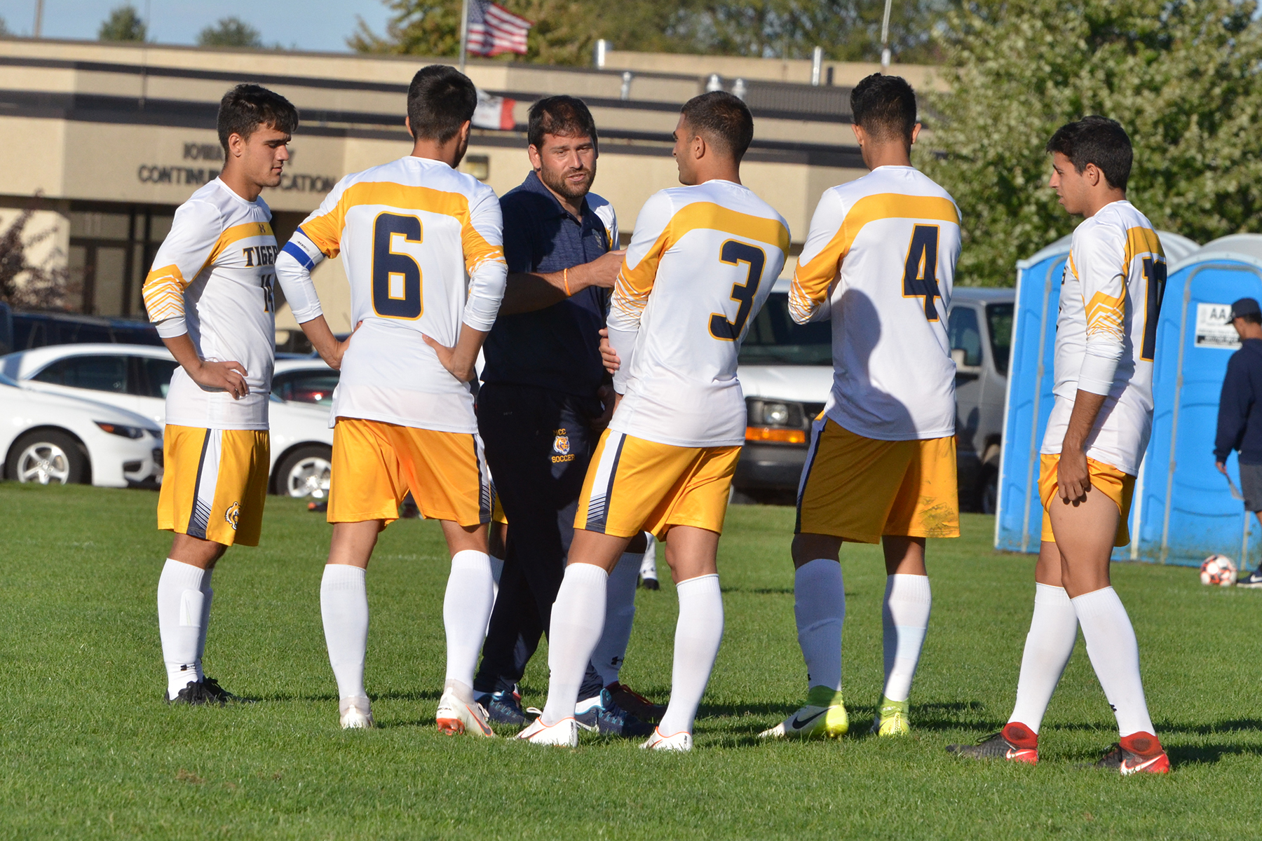 Coach Martinez leaving a legacy on MCC Soccer