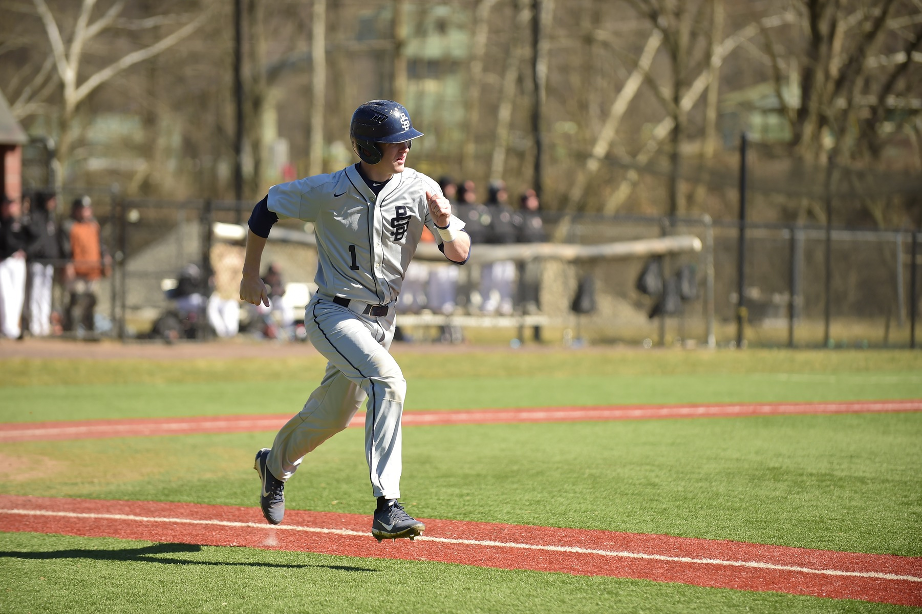 Baseball Defeated by Greensburg in AMCC Semifinals