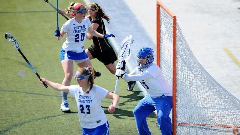 Women's Lacrosse Hosts Howard on Saturday, March 29
