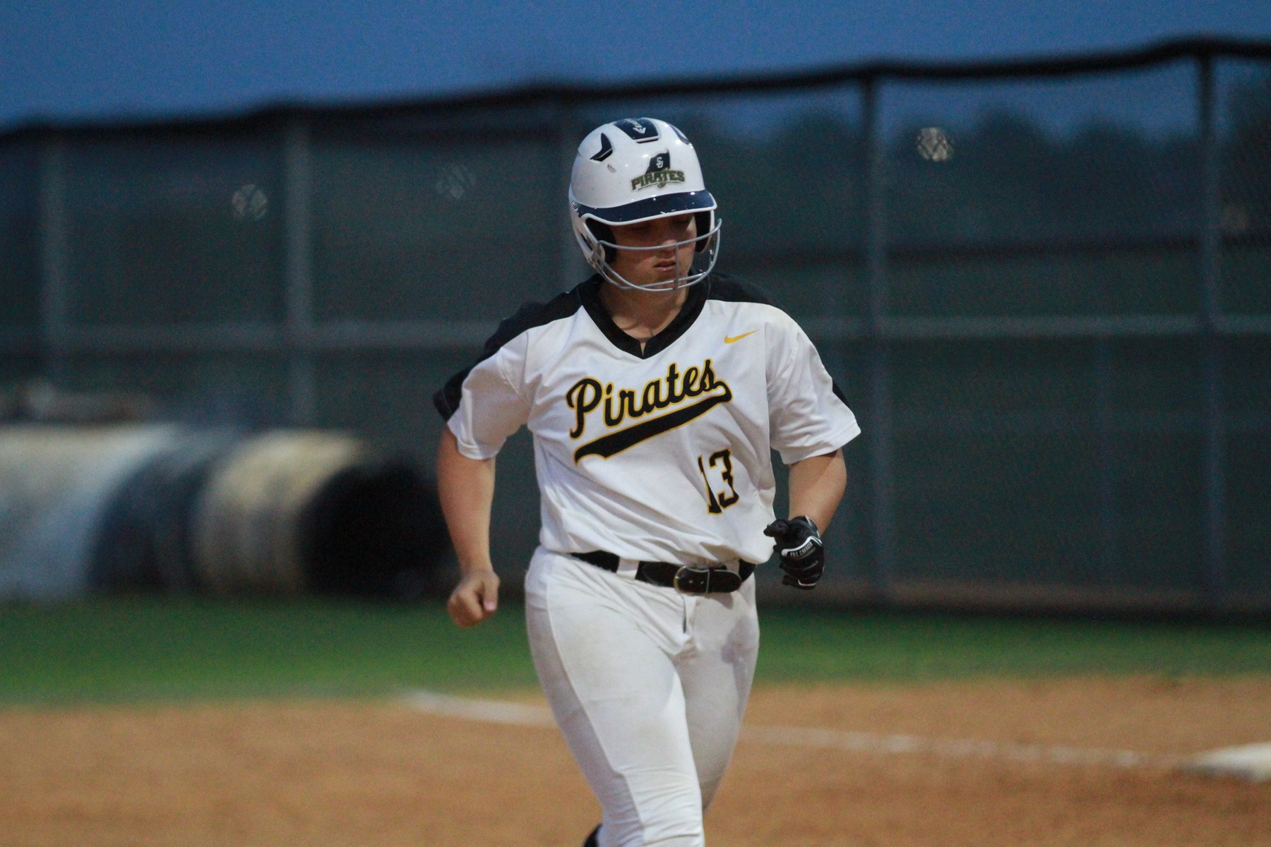 Pirates Power Through Austin College in Day 1 of Four-Game Series