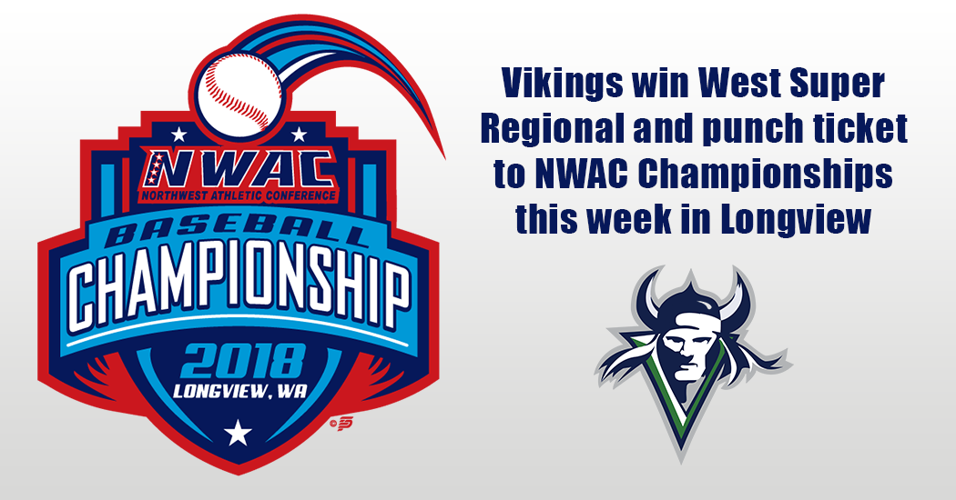 Big Bend Community College ripped through the West Super Regional undefeated and earned a slot in the NWAC Baseball Championships.