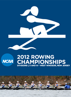 Blue Crew Headed to 2012 NCAA Championships!