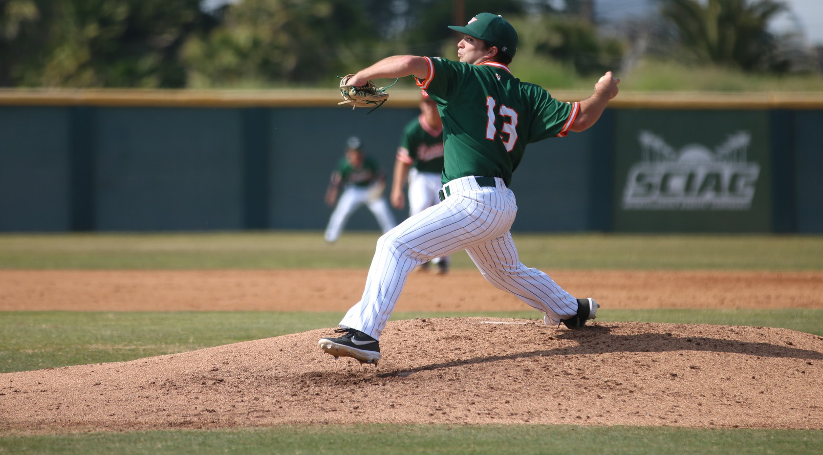 Norman deals, baseball beats Redlands