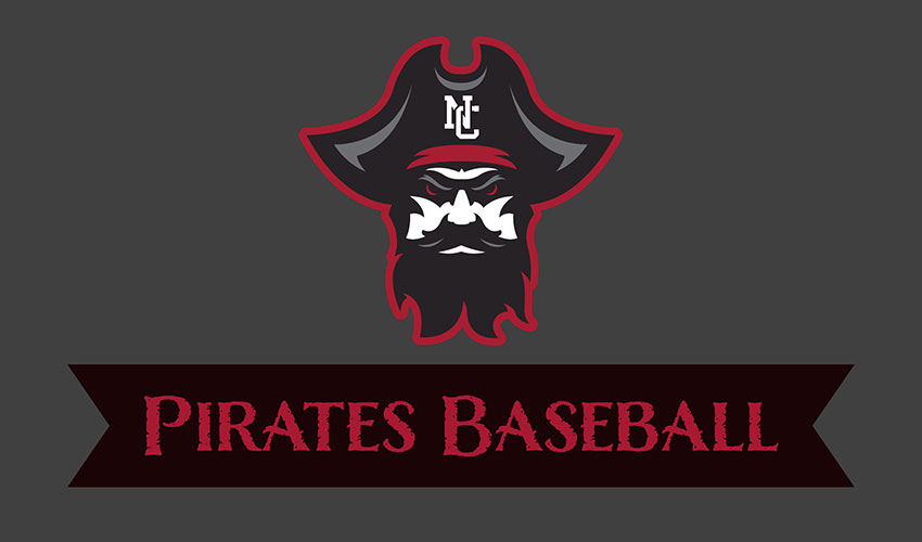 Two Home Losses For Pirates Baseball