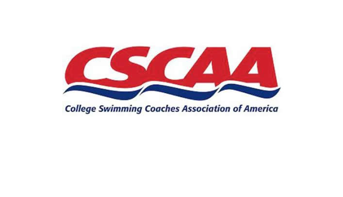 Women's Swimming & Diving Team Earns Academic Honor