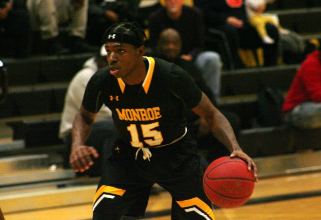 MCC Men's Basketball