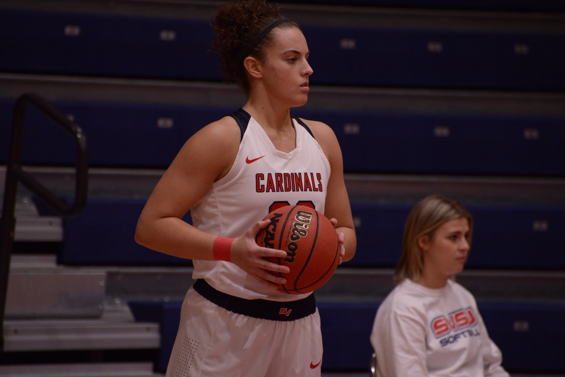 SVSU Women drop road regional matchup at Hillsdale