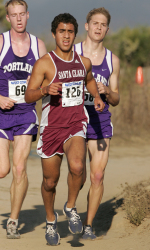 Cross Country Teams Prepare For Stanford Invitational
