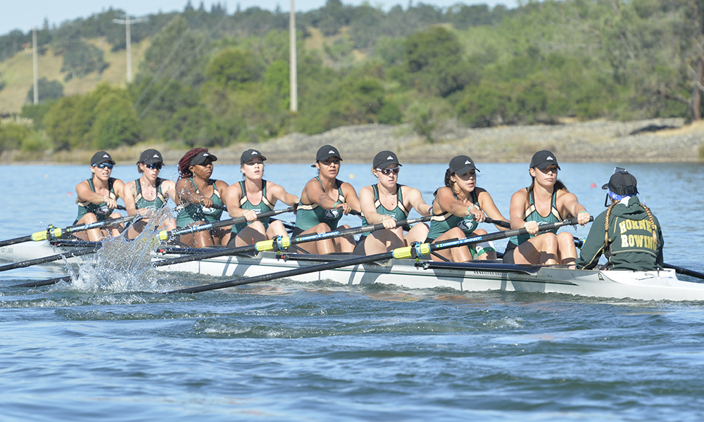 ROWING OPENS PRACTICE TO THE PUBLIC FROM SEPT. 7-15