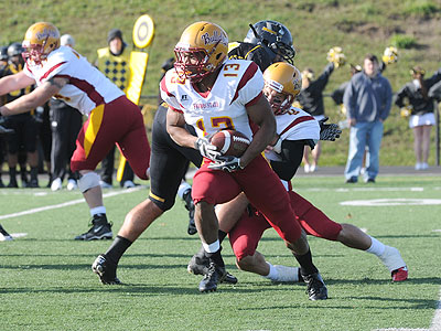 FSU Drops GLIAC Road Contest To Huskies
