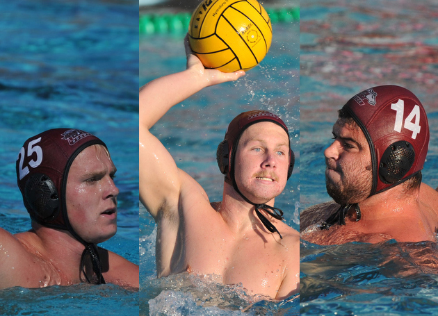 Three Broncos Honored by WWPA
