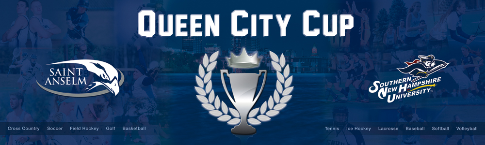 Queen City cup banner graphic.