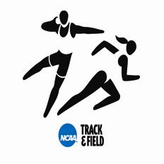 Men's and Women's Track Wins Seven Events, Magee Qualifies for Nationals