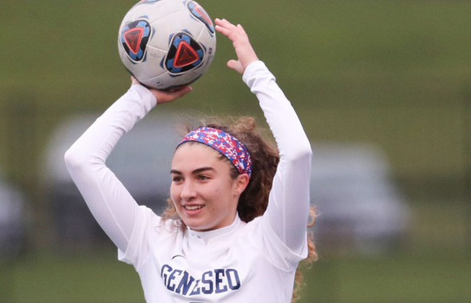 Geneseo Women's Soccer Secures At-Large Bid, Faces Mary Washington In NCAA Tournament First Round