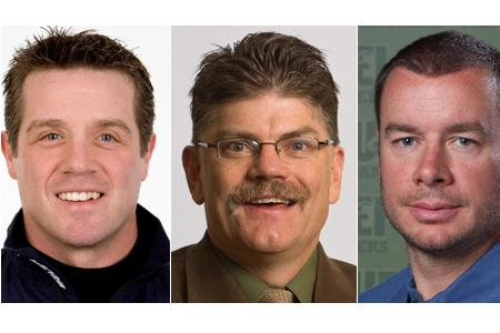 2013 Winter Universiade: Canadian men's hockey coaching staff announced