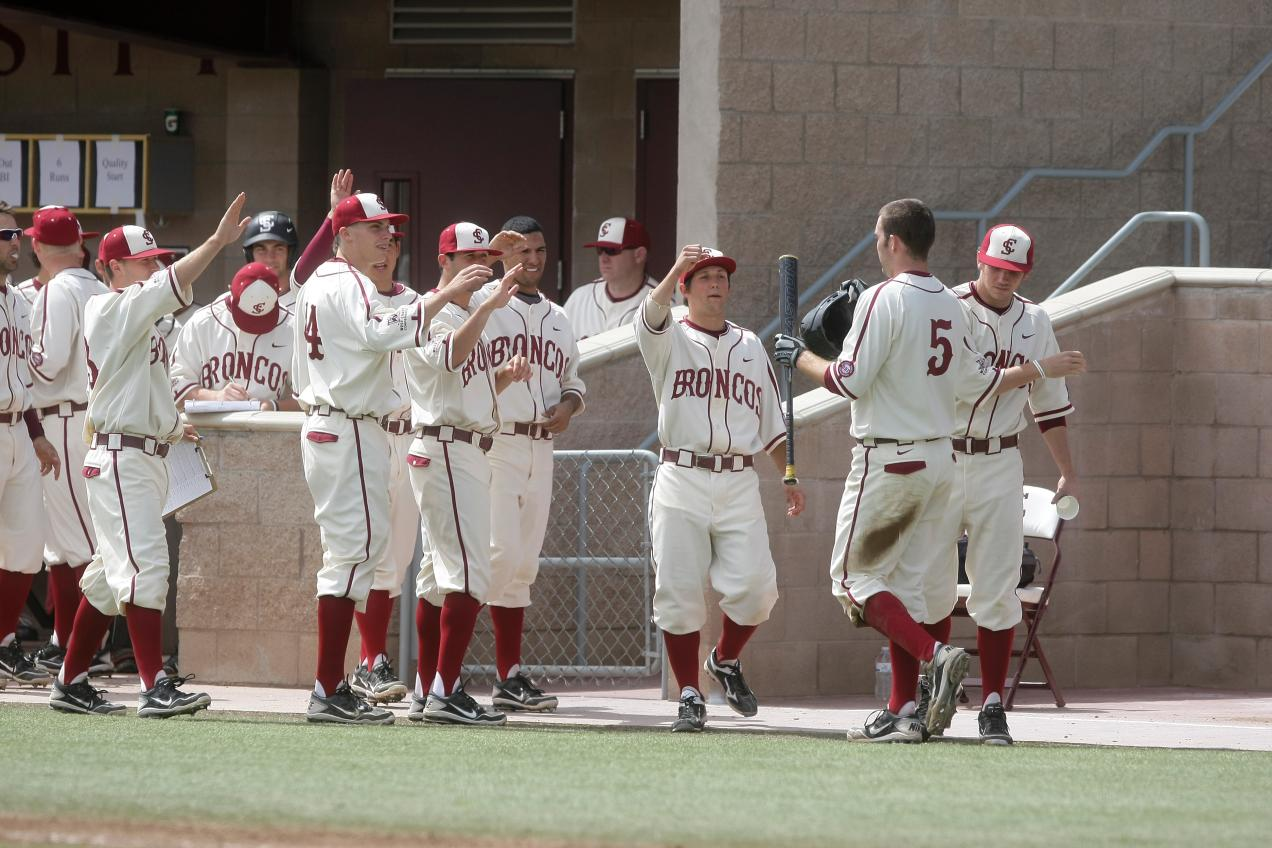 Santa Clara Baseball Prepares To Host Rival Saint Mary's