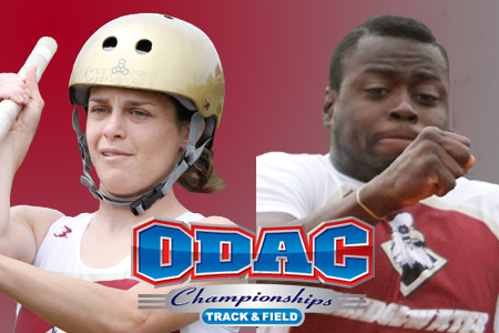Eagles Travel Friday To ODAC Indoor Championships